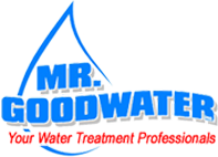 MrGoodwater logo